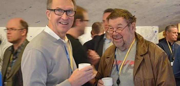 it-konferens