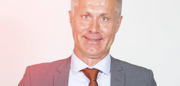 Anders Hagström Årets Hôtelier
