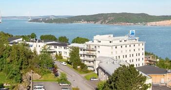 Bohusgårdens konferensanläggning
