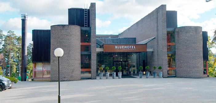 Bluehotel på Lidingö