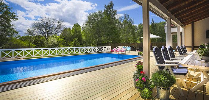 Konferensnyheter - Happy Tammsvik - Villa Mälargården